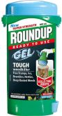 Round Up Ready To Use Gel Tough Weedkiller
