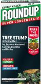 Round Up Super Concentrate Stump Killer Gel 250ml