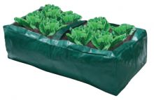 Worth Gardening Salad Bag