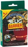 Growing Success - Slug Barrier - Adhesive Copper Tape