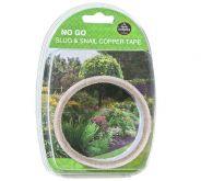 Worth Gardening - Slug & Snail Copper Tape