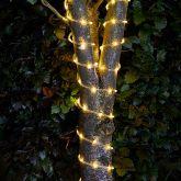 Solar Rope Light - 100 LED's - Smart Solar