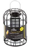 Tom Chambers Squirrel Proof Cage Peanut Feeder