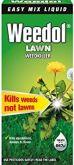 Weedol Lawn Weedkiller - 1 Litre