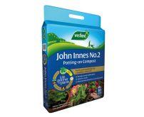 Westland John Innes No.2 Potting-On Compost - 10L