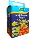 Westland Multi Purpose with John Innes 25L