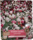 Wildlife Landscape Garden Pink Shade 25 Pack - Kapiteyn