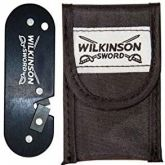Wilkinson Sword Garden Tool Sharpener
