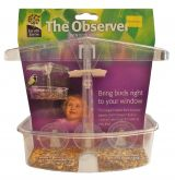 The Observer Window Feeder