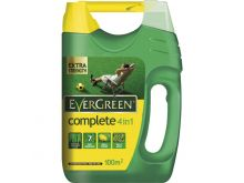 Evergreen Complete 4 in 1 - 100sqm
