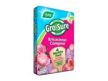 Gro-Sure® Ericaceous Compost - 50L