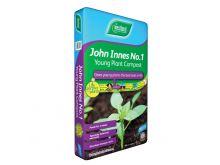 Westland John Innes No 1 Young Plant Compost - 30L