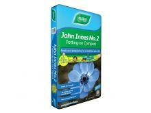 Westland John Innes No.2 Potting-On Compost - 30L