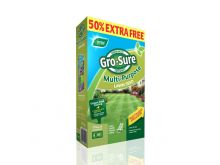 Gro-sure Multi-Purpose Lawn Seed 15SQM