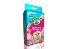 Gro-Sure® Ericaceous Compost - 10L