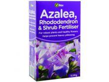 Vitax Azalea, Rhododendron & Shrub Fertiliser 0.9kg
