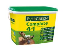 Evergreen Complete 4 in 1 - 150sqm