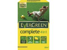 Evergreen Complete 4 in 1 - 80sqm