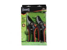 Wilkinson Sword Deluxe Bypass & Anvil Pruners