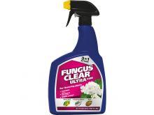 FungusClear® Ultra Gun!