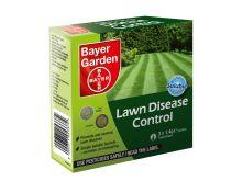 Lawn Disease Control