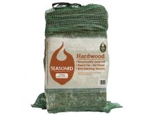 Seasoned Hardwood Logs - 10kg