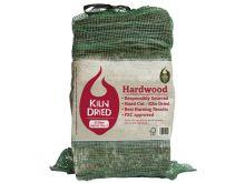 Kiln Dry Hardwood Logs - 10kg