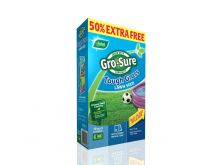 Gro-Sure Tough Lawn Seed 15SQM