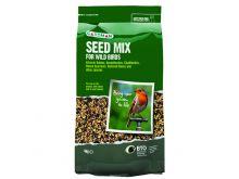 Gardman Seed Mix 4kg