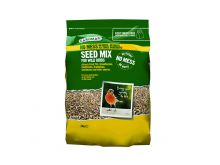 Gardman No Mess Seed Mix 2kg