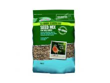 Gardman No Grow Seed Mix 2kg