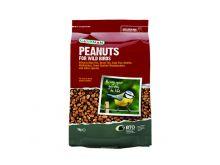 Gardman Peanuts 1kg