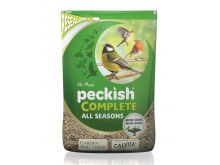Peckish Complete 5 in 1 Seed Mix 12.75kg