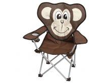 Quest Childrens Monkey Fun Folding Chair