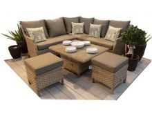 Bramblecrest Frampton Mini Casual Dining Set