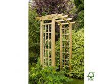 Forest Ryeford Garden Arch