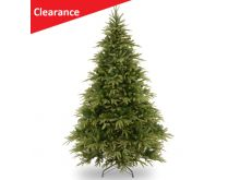National Tree 7.5ft Feel-Real® Weeping Spruce Tree