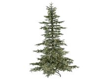 Puleo 6ft Windsor Spruce Prelit