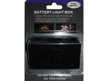 Smart Garden - Battery Light Box