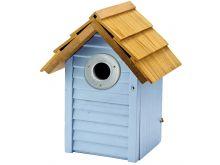 Beach Hut Nest Box - Gardman