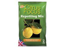 Citrus Focus Repotting Mix - 2L