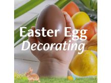 Easter Egg Decorating