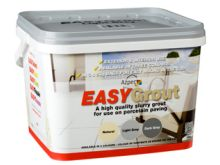Azpects Easy Grout - Light Grey