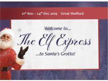 Elf Express - Wednesday 18th December 2019