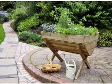 Forest Kitchen Garden Trough