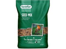 Gardman Seed Mix 12.75kg