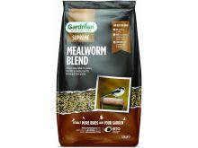 Gardman Supreme Mealworm Blend 1.8kg