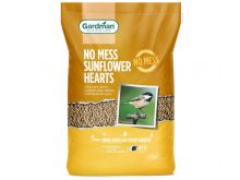 Gardman No Mess Sunflower Hearts 12.75kg