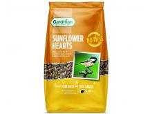 Gardman No Mess Sunflower Hearts 2kg