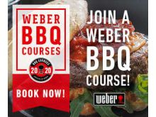 Weber Certified BBQ Course - ALL About Smoke
